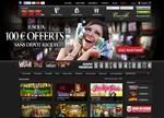 Casino 777 - bonus sans dépôt